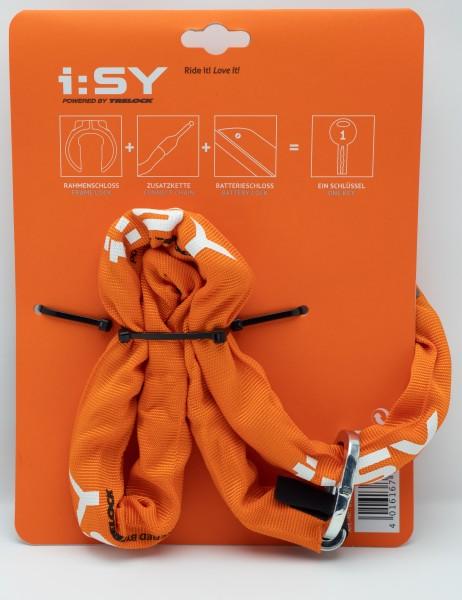 I:SY SCHLOSS-SET RS 453 ONE KEY SOLUTION