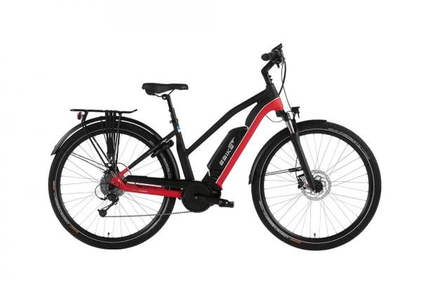 E-BikeDas Original Zero Advanced