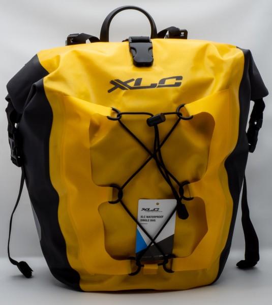 XLC Einzeltaschenset wasserdicht
