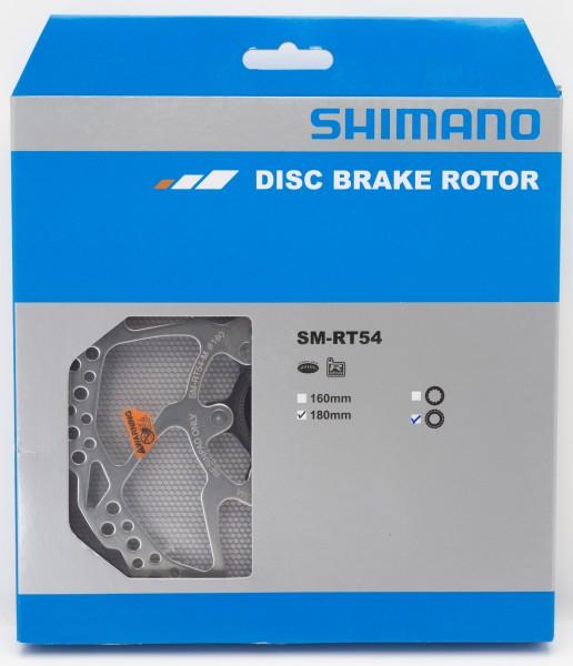 Bremsscheibe SM_RT54 180 mm