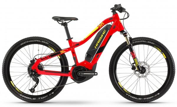 Leihrad HAIBIKE E-MTB (Kinder) - 400 Wh, 60 Nm, 20 km/h
