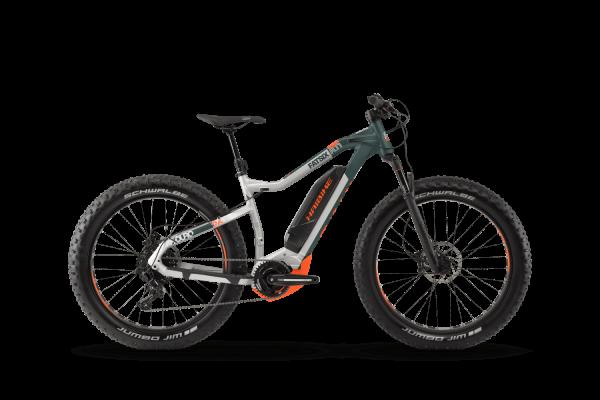 XDURO FatSix 8.0 500Wh 11-G NX